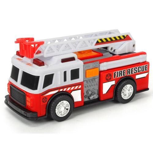 Masina de pompieri Dickie Toys Fire Truck FO - Jucarii copilasi - Avioane jucarie