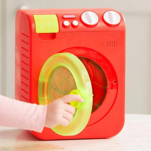 Masina de spalat - Jucarii copilasi - Jucarii educative bebe