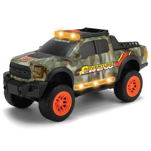 Masina Dickie Toys Ford F150 Raptor - Jucarii copilasi - Avioane jucarie