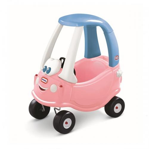 Masina Printesa - Little Tikes - Plimbare bebe - Masinute fara pedale