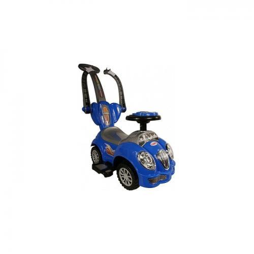 Masinuta de impins arti 558w oldmobile deluxe - rosu - Plimbare bebe - Vehicule de impins