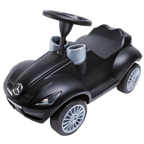 Masinuta de impins Big Bobby Benz Mercedes Benz SLK - Plimbare bebe - Vehicule de impins