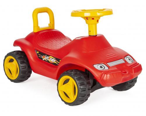 Masinuta ride-on pilsan jet rosie - Plimbare bebe - Masinute fara pedale
