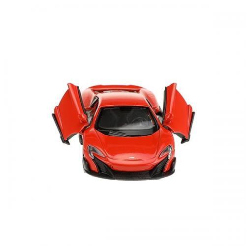 Masinuta Welly McLaren - Jucarii copilasi - Avioane jucarie