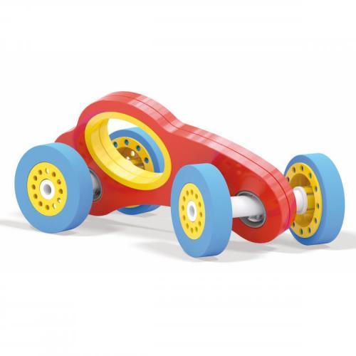Masinuta Wroom F1 - Plimbare bebe - Masinute fara pedale