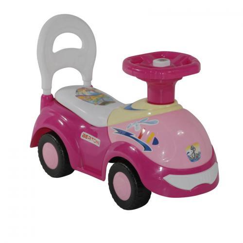 Masinuta z2 - pink - Plimbare bebe - Masinute fara pedale