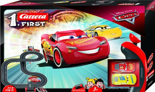 Mickey and the radster racers - Jucarii copilasi - Avioane jucarie