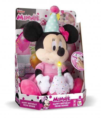 Mickey Plus -la Multi Ani - Jucarii copilasi - Jucarii din plus