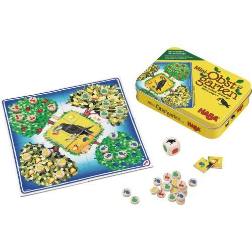 Mini Livada - Jocuri pentru copii - Jocuri societate