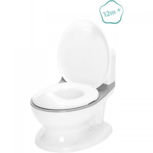 Mini toaleta cu olita - sunete si lumini Fillikid - Igiena ingrijire - Olita bebe
