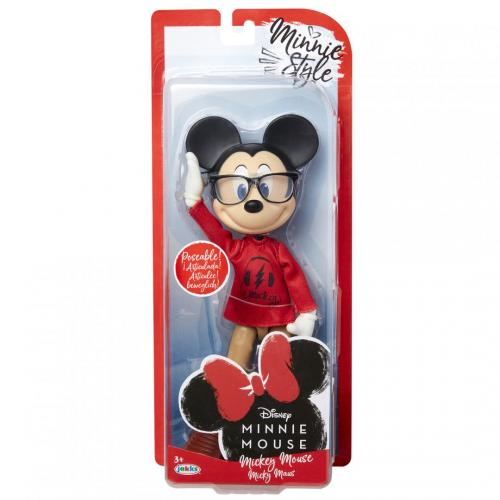 Minnie mouse fashion doll assortment mickey mouse - Papusi ieftine -