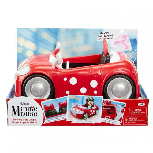 Minnie mouse- minnie cooper - Jucarii copilasi - Figurine pop