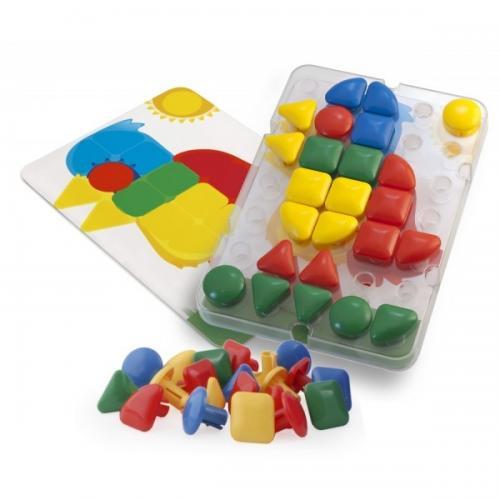 Mozaic Gigant Set Individual - Jucarii copilasi -