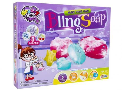 MYO Bling Soap - Jucarii copilasi - Jucarii educative bebe