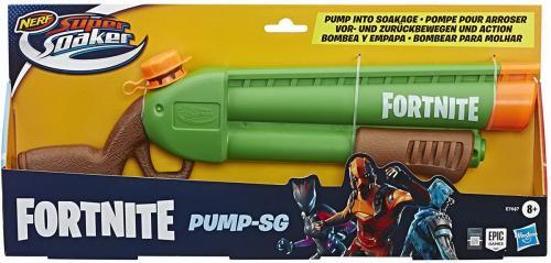 nerf super soaker fortnite pump sg - Jucarii copilasi - Pusti si pistoale