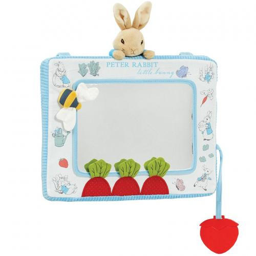 Oglinda interactiva pentru activitati - peter rabbit - Accesorii auto -