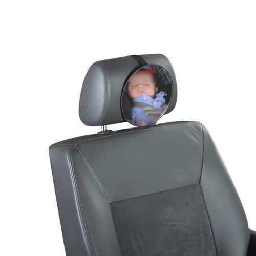 Oglinda pentru vizualizarea bebelusilor REER 8601 - Accesorii auto -