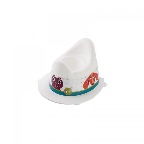 Olita cu spatar Style Oops Rotho-babydesign - Igiena ingrijire - Olita bebe