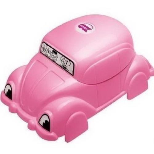 Olita Masinuta - OKBaby-783-roz inchis - Igiena ingrijire - Olita bebe