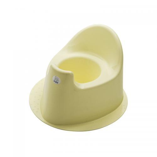 Olita Top cu spatar ergonomic inalt Yellow delight Rotho-babydesign - Igiena ingrijire - Olita bebe