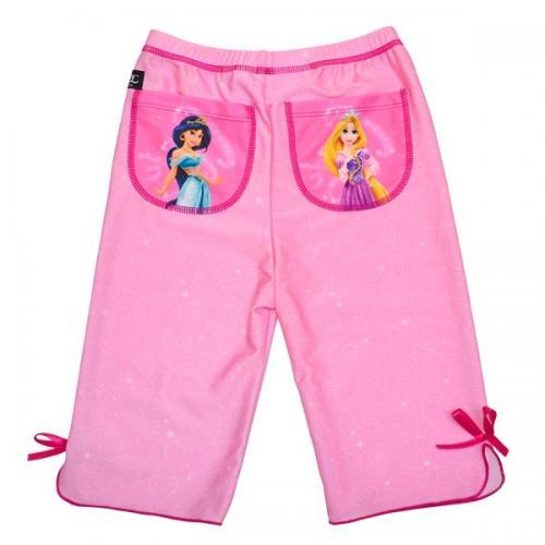 Pantaloni de baie Princess marime 86-92 protectie UV Swimpy - Echipament inot -