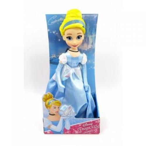 Papusa plus Cinderella 38 cm - Papusi ieftine -