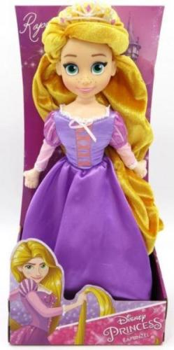 Papusa plus Rapunzel 38 cm - Papusi ieftine -