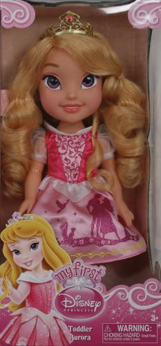 Papusa Toddler Aurora - Papusi ieftine -