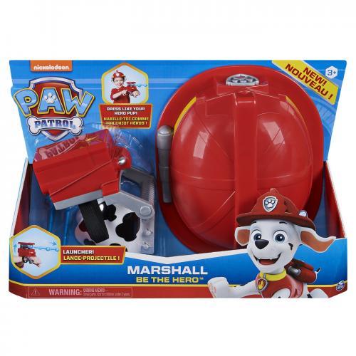 Patrula catelusilor joc de rol hero up marshall - Jucarii copilasi - Figurine pop