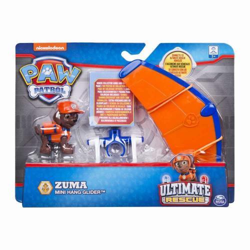 Patrula catelusilor vehicule cu figurine ultimate rescue zuma - Jucarii copilasi - Figurine pop