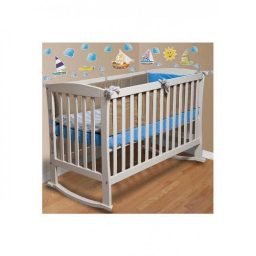 Patut Balansoar - Camera bebelusului - Patut copii