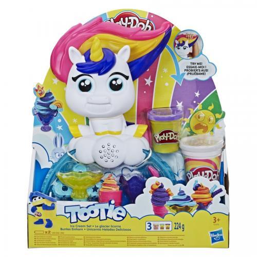 Pd unicornul innebunit de inghetata - Jucarii copilasi - Toys creative