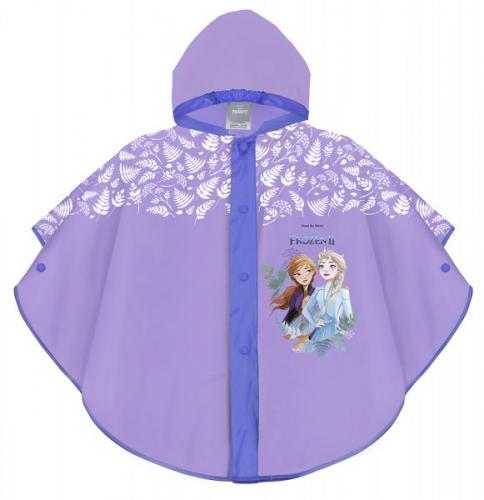 Pelerina de ploaie Frozen 2 pentru copii Perletti - Carucior bebe - Accesorii carut