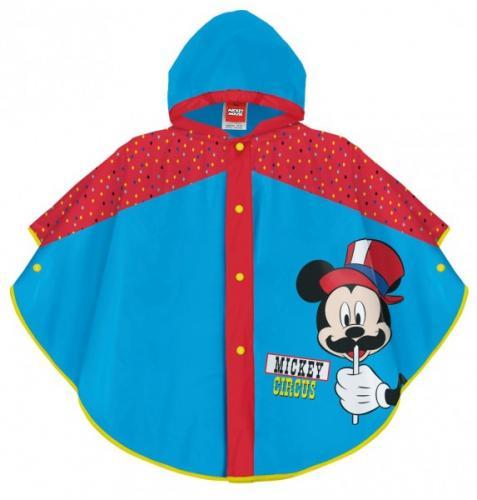 Pelerina de ploaie Mickey Mouse Perletti - Carucior bebe - Accesorii carut