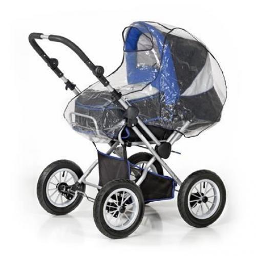 Pelerina ploaie landou Reer 70537 - Carucior bebe - Protectie ploaie