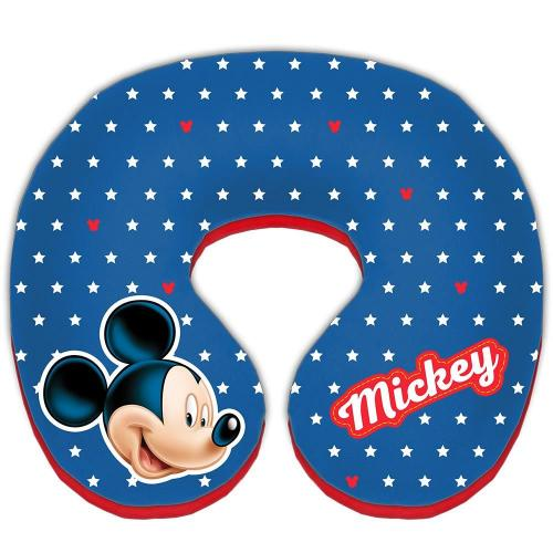 Perna suport pentru gat Mickey Mouse SEV9602 - Accesorii auto -