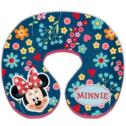 Perna suport pentru gat Minnie Mouse SEV9603 - Accesorii auto -