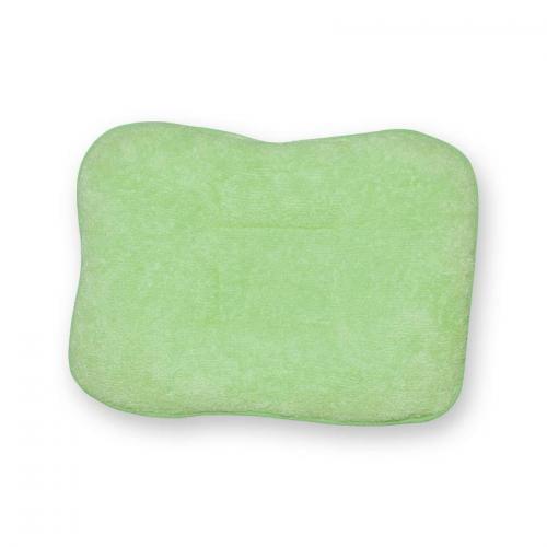 Pernuta de baie - 25x18 cm - green - Igiena ingrijire - Cadita bebe