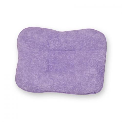 Pernuta de baie - 25x18 cm - violet - Igiena ingrijire - Cadita bebe