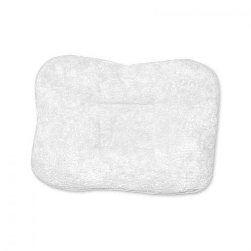 Pernuta de baie - 25x18 cm - white - Igiena ingrijire - Cadita bebe