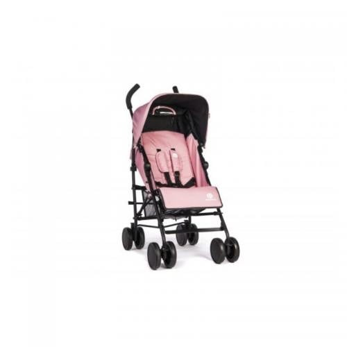 Petite&Mars - Carucior sport Musca - Rose Pink - Carucior bebe - Carucioare sport