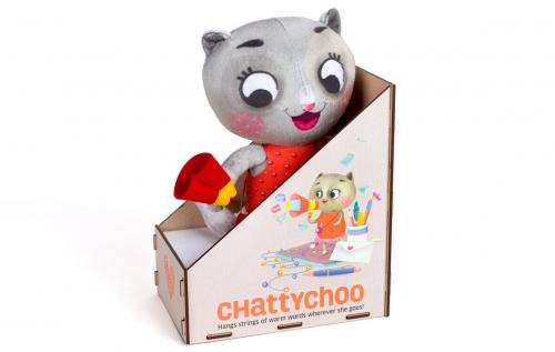 Pisicuta cu surprize - Chatty Choo - Jocuri pentru copii - Jocuri societate