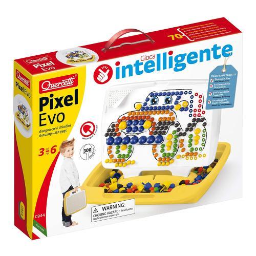 Pixel Evo Large - Jucarii copilasi - Jucarii educative bebe