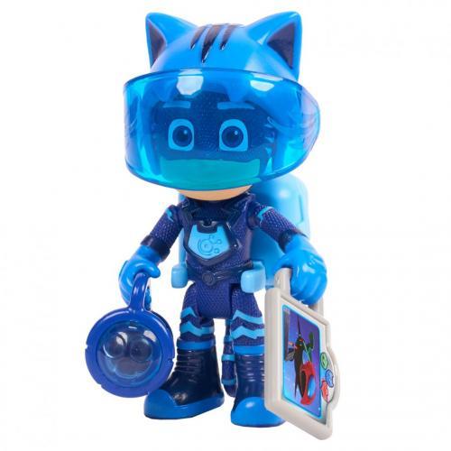 Pj masks super moon adventure figure set-catboy - Jucarii copilasi - Figurine pop