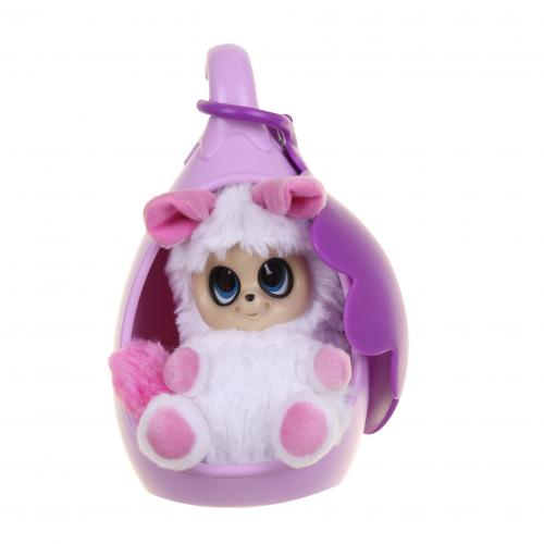 Plus BBW cu accesoriu pentru dormit - Sasu - Jucarii copilasi - Jucarii din plus