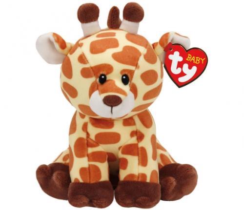 Plus bebelusi girafa GRACIE (24 cm) - Ty - Jucarii copilasi - Jucarii din plus