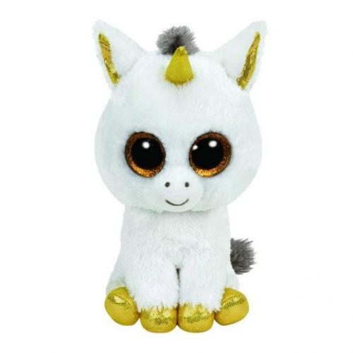 Plus unicornul PEGASUS (24 cm) - Ty - Jucarii copilasi - Jucarii din plus