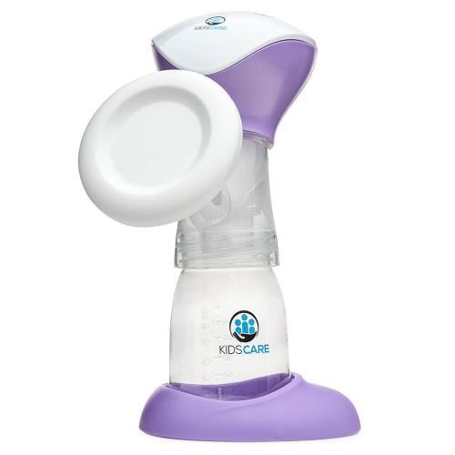 Pompa de san electrica portabila Kidscare KC105 - Hrana bebelusi - Pompa de san