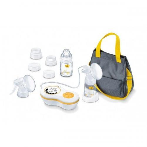 Pompa pentru alaptare BY60 - Hrana bebelusi - Pompa de san