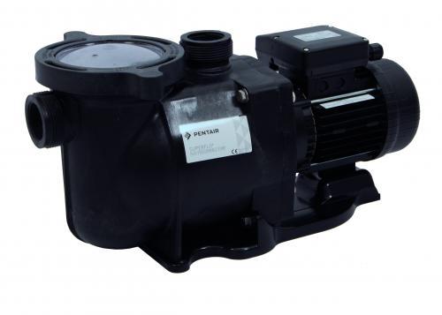 Pompa recirculare apa piscina pentair superflo 22 kw/3p/400v ie2 psfl 303e2 - Jucarii exterior - Piscine